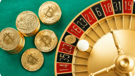 Thriller Into Online Gambling Uncovered
