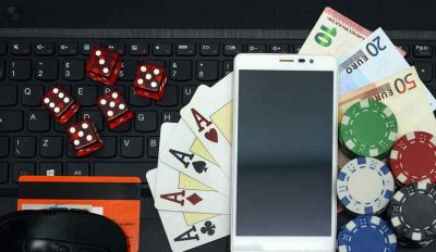 Everything You Wanted to Know about Casino