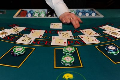 Don't Just Sit There! Start Getting More Casino